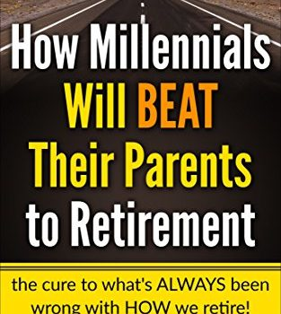 Episode #18: How Millennials Will Beat Their Parents To Retirement With Kevin Vaughn