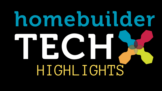 Episode #48: Homebuilder Tech Highlights